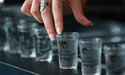 How Much Vodka is Enough for Getting Drunk – The Best Ways