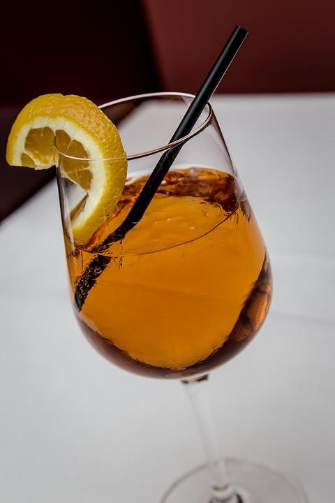 10 Vodka Cocktails