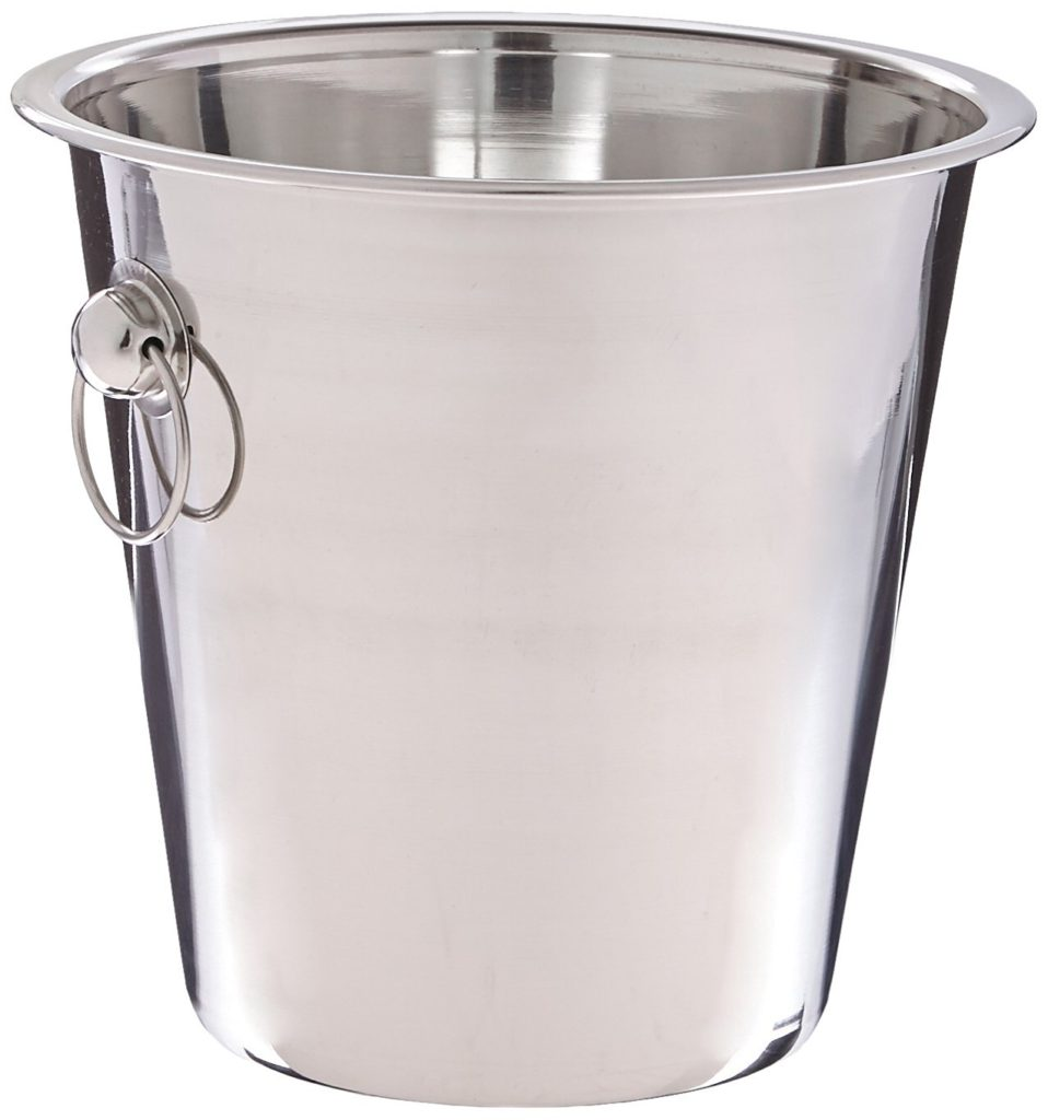 ice bucket bar accessory