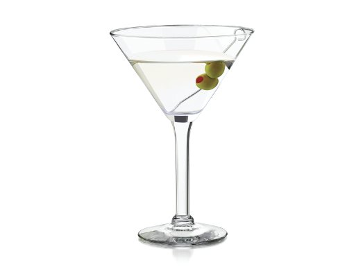 martini glass bar accessory